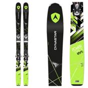Dynastar Powertrack 89 Skis with SPX 12 Bindings 2017, , medium