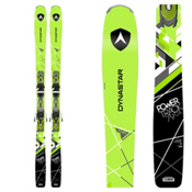 Dynastar Powertrack 79 CA Skis with Express 11 Bindings 2017, , medium