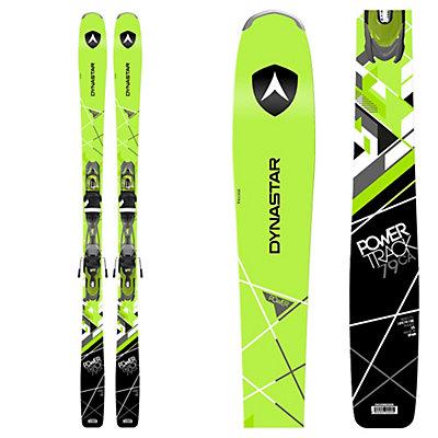 Dynastar Powertrack 79 CA Skis with Express 11 Bindings 2017, , viewer