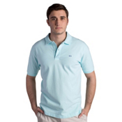 Fish Hippie Salterpath Polo Mens Shirt, Clearwater, medium