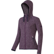 Mammut Kira Tour ML Hooded Womens Jacket, Velvet, medium