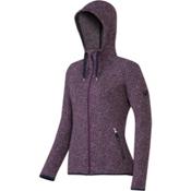 Mammut Kira Tour ML Hooded Womens Jacket, Velvet, medium