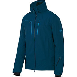 Mammut Stoney HS Mens Shell Ski Jacket, Orion, 256