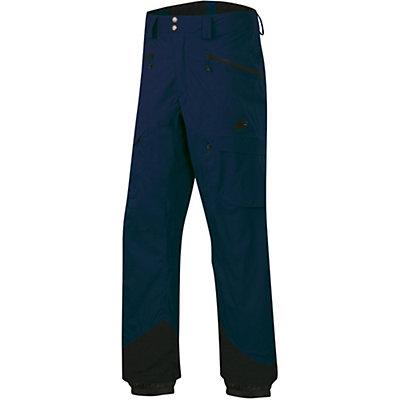 Mammut Stoney HS Mens Ski Pants, Graphite, viewer