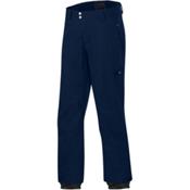 Mammut Bormio HS Mens Ski Pants, Marine, medium