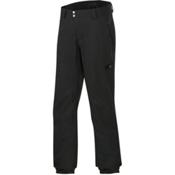 Mammut Bormio HS Mens Ski Pants, Graphite, medium