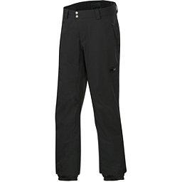 Mammut Bormio HS Mens Ski Pants, Graphite, 256