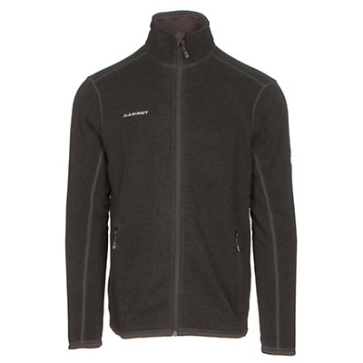 Mammut Polar Jacket Mens Mid Layer, Orion, viewer