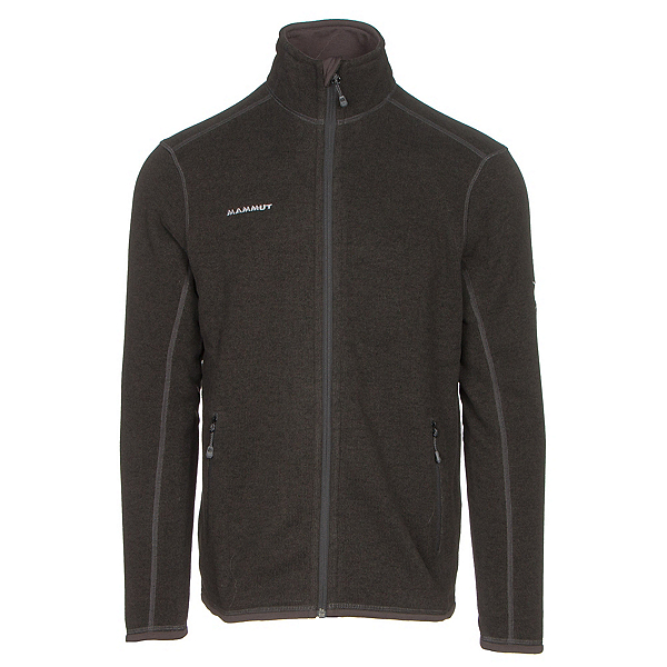 Mammut Polar Jacket Mens Mid Layer, Graphite, 600