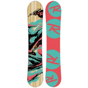 Rossignol Gala Amptek Womens Snowboard, , medium
