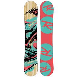 Rossignol Gala Amptek Womens Snowboard, , 256
