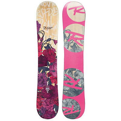 Rossignol Frenemy Magtek Womens Snowboard 2017, , viewer