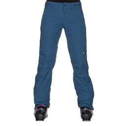 Orage Clara Womens Ski Pants, Denim, 256