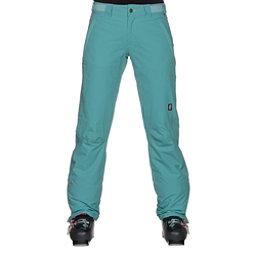 Orage Clara Womens Ski Pants, Light Lagoon, 256