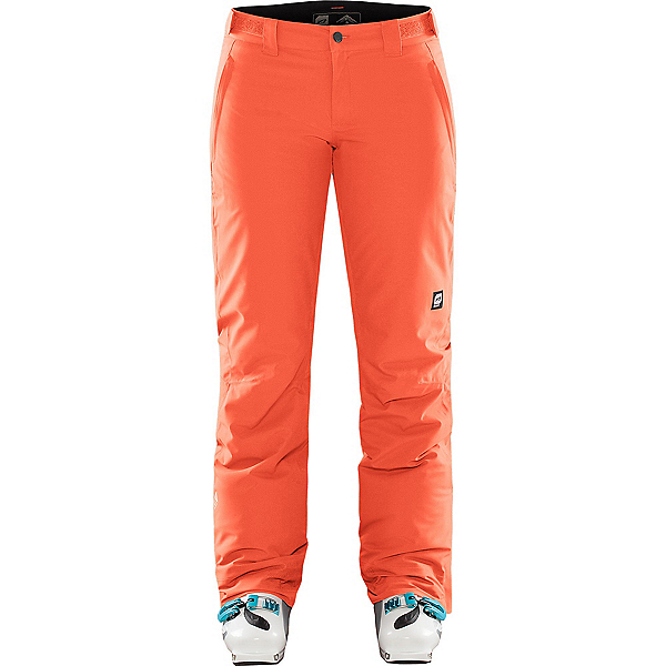 Orage Clara Womens Ski Pants, Guava, 600