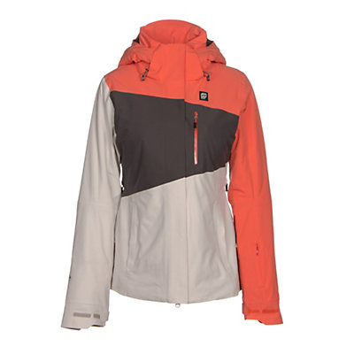 Orage Nina Womens Insulated Ski Jacket, , viewer