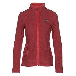 Orage Tobar Fleece Womens Jacket, Velvet, 256