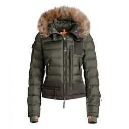 Parajumpers Skimaster Womens Jacket, Elmwood, 256