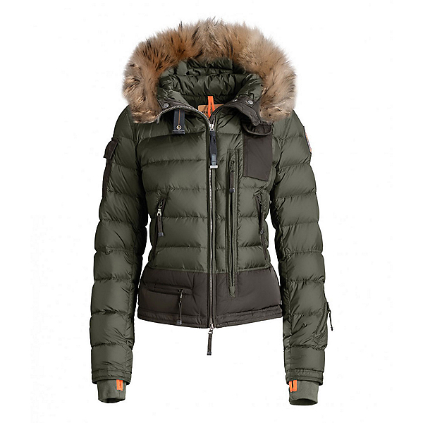 Parajumpers Skimaster Womens Jacket, Elmwood, 600