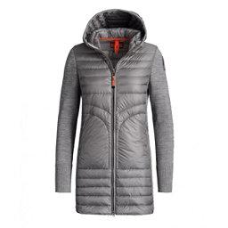 Parajumpers Anuri Womens Jacket, Steel Melange, 256