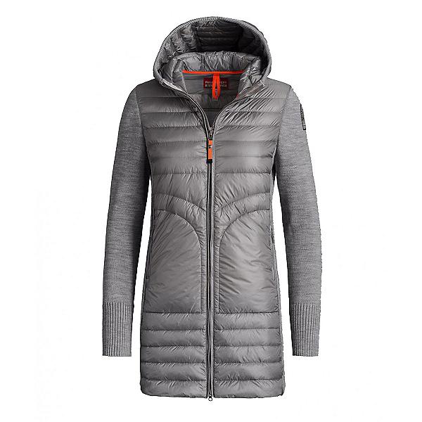 Parajumpers Anuri Womens Jacket, Steel Melange, 600