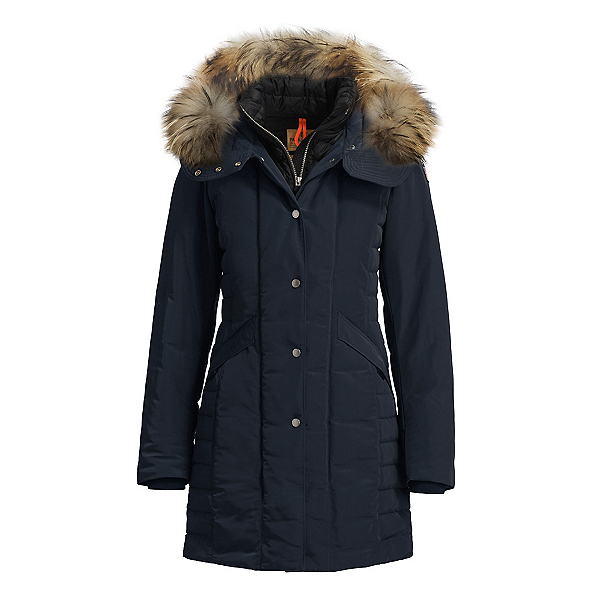 Parajumpers Angie Womens Jacket, Blue-Black, 600