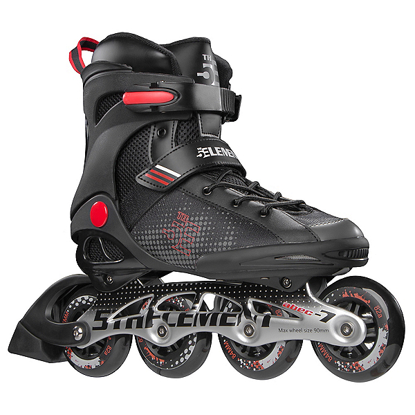 5th Element Stealth 84 Inline Skates, , 600