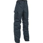 Under Armour ColdGear Infrared Chutes Kids Ski Pants, Stealth Gray-Black, medium