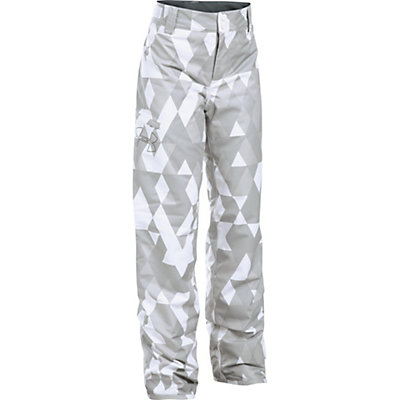 Under Armour ColdGear Infrared Chutes Girls Ski Pants, , viewer