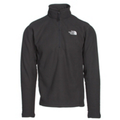 The North Face SDS Half Zip Pullover Mens Mid Layer, Asphalt Grey, medium