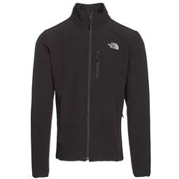 The North Face Apex Pneumatic Mens Soft Shell Jacket, TNF Black-TNF Black, 256