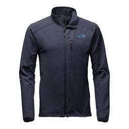 The North Face Apex Pneumatic Mens Soft Shell Jacket, Urban Navy-Urban Navy, 256