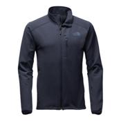 The North Face Apex Pneumatic Mens Soft Shell Jacket, Urban Navy-Urban Navy, medium