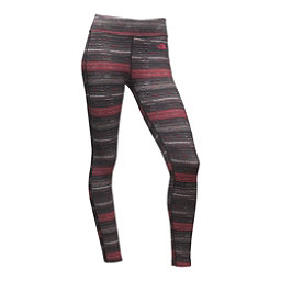 The North Face Pulse Tight (Previous Season), Calypso Coral Urban Sketch Str, 256