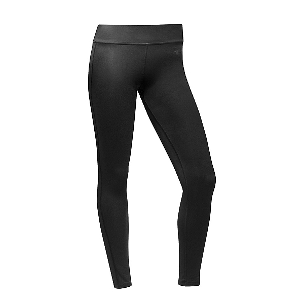 The North Face Pulse Tight Womens Pant, TNF Black, 600