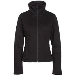 The North Face Caroluna Crop Womens Jacket, TNF Black, 256