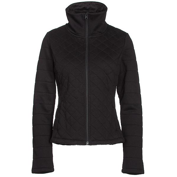 The North Face Caroluna Crop Womens Jacket, TNF Black, 600