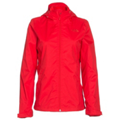 The North Face Arrowood Triclimate Womens Insulated Ski Jacket, High Risk Red, medium