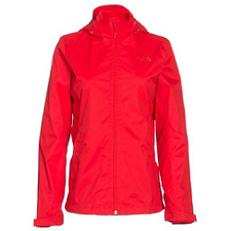 The North Face Arrowood Triclimate Womens Insulated Ski Jacket, High Risk Red, 256