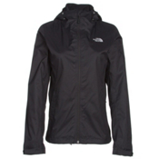The North Face Arrowood Triclimate Womens Insulated Ski Jacket, TNF Black, medium