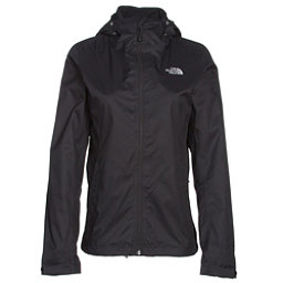 The North Face Arrowood Triclimate Womens Insulated Ski Jacket, TNF Black, 256