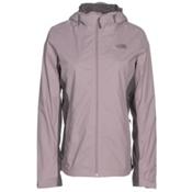 The North Face Arrowood Triclimate Womens Insulated Ski Jacket, Quail Grey-Rabbit Grey, medium