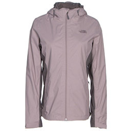 The North Face Arrowood Triclimate Womens Insulated Ski Jacket, Quail Grey-Rabbit Grey, 256