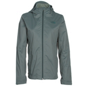 The North Face Arrowood Triclimate Womens Insulated Ski Jacket, Balsam Green Dobby, medium