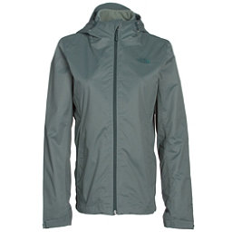 The North Face Arrowood Triclimate Womens Insulated Ski Jacket, Balsam Green Dobby, 256