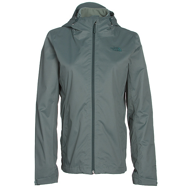 The North Face Arrowood Triclimate Womens Insulated Ski Jacket, Balsam Green Dobby, 600