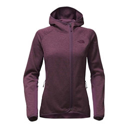 The North Face Arcata Hoodie, Blackberry Wine Heather, 256