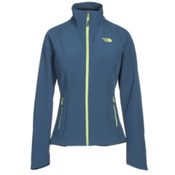 The North Face Apex Bionic 2 Womens Soft Shell Jacket, Shady Blue, medium