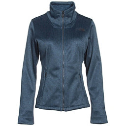 The North Face Apex Chromium Thermal Womens Soft Shell Jacket, Shady Blue-Dark Shady Blue Her, 256