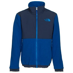 The North Face Denali Boys Jacket, Honor Blue, 256